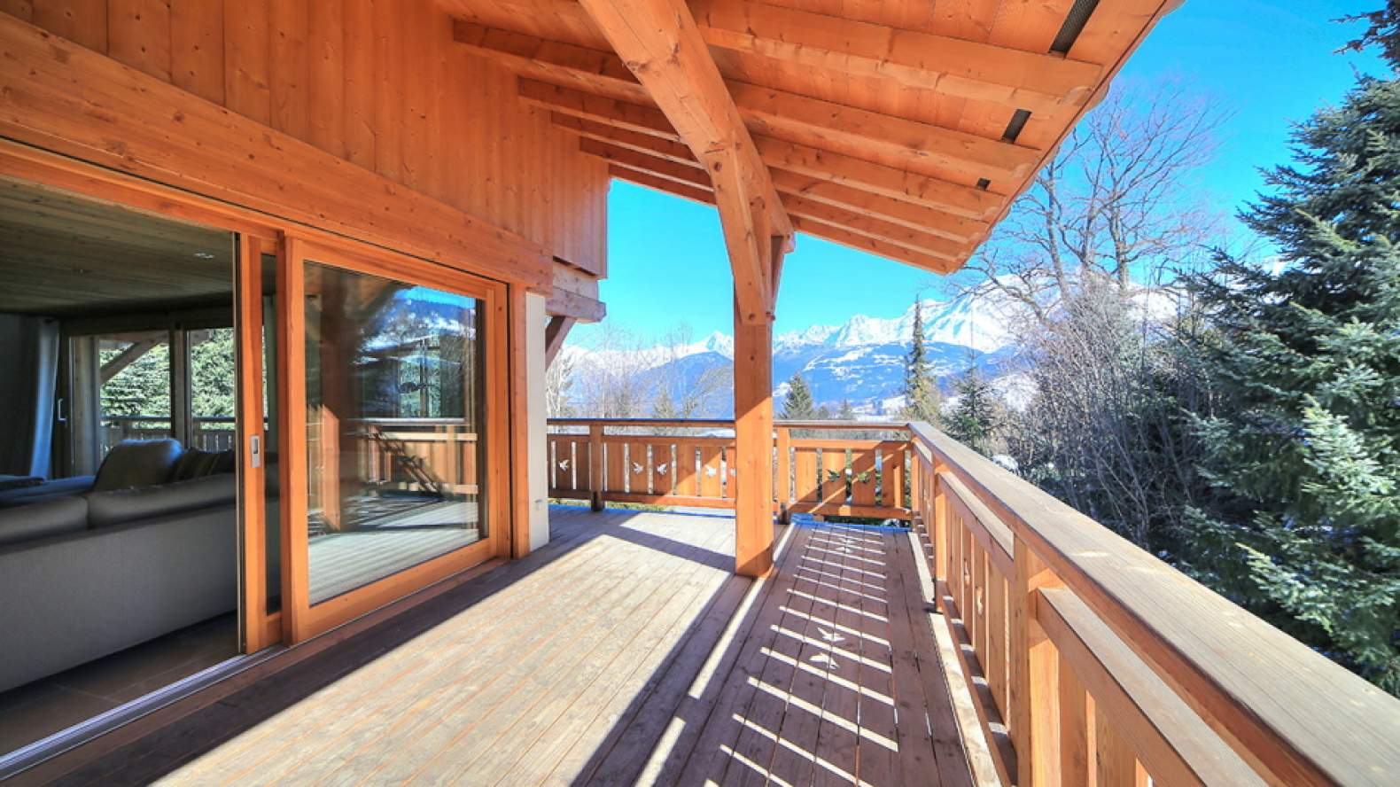 Chalet PERLE picture 8
